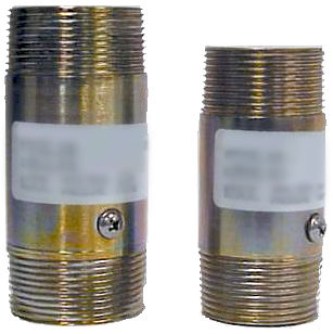 Inlet Check Valves