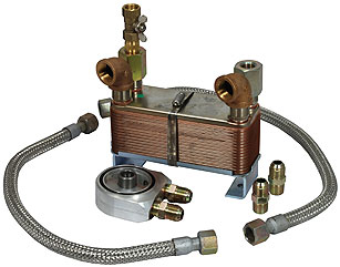 Service Parts for Busch 400 Vacuum Pumps