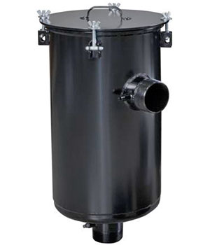 Inlet Vacuum Filters, Heavy Duty