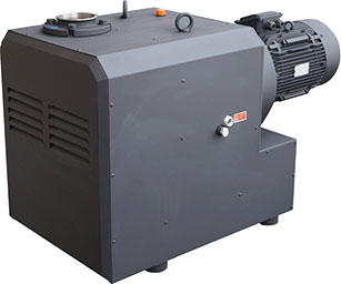 Rotary Claw Vacuum Pumps: Oil-less