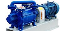 Pump & Motor Assemblies